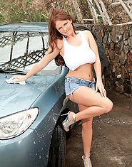 Charley  Green Car Wash